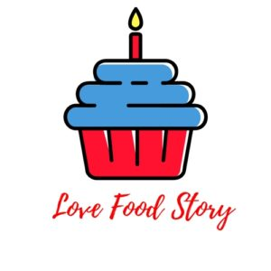 The Beginning of Love Food Story !!